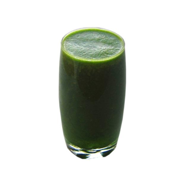 spinachcucumbershake